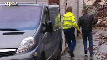 RTL Nieuws Man gedood bij brute overval