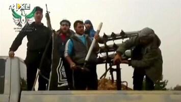 RTL Nieuws Een nieuw dieptepunt in de burgeroorlog in Syrië