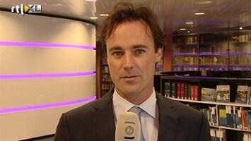 RTL Nieuws Deuk in vertrouwen consument
