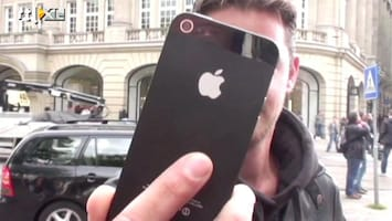 Editie NL Hysterie: iPhone 5 is in NL!
