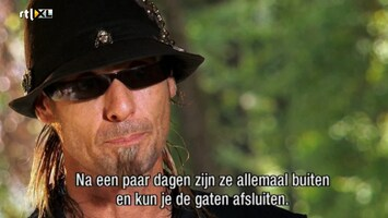 Helden Van 7: Billy The Exterminator - Helden Van 7: Billy The Exterminator Aflevering 9