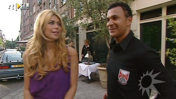 RTL Boulevard Scheiding Ruud en Estelle Gullit so far