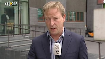 RTL Nieuws 'Rechtbank vindt maximale straf op zijn plaats'