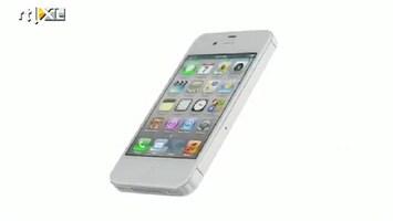 RTL Nieuws Verkoop nieuwe iPhone van start