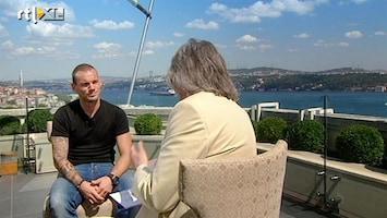 Derksen & ... Derksen&... Wesley Sneijder deel 1