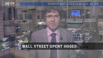 RTL Z Opening Wallstreet RTL Z Opening Wall Street /29
