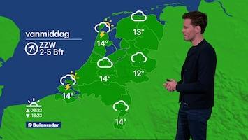 RTL Weer En Verkeer Afl. 627