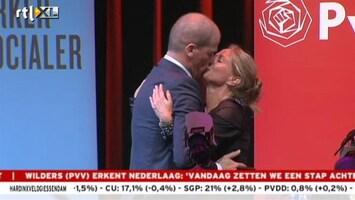 RTL Nieuws Samsom: Geen polarisatie meer