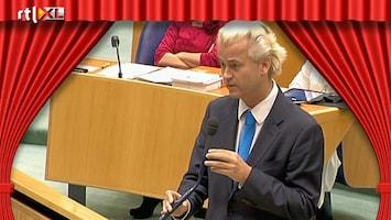 Editie NL Volksvermaak in Tweede Kamer?