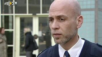 RTL Nieuws Arrestatie in zaak kunstroof; verbranding lijkt gerucht