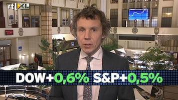RTL Z Voorbeurs Waarom De Geus voorzichtig blijft met aandelen