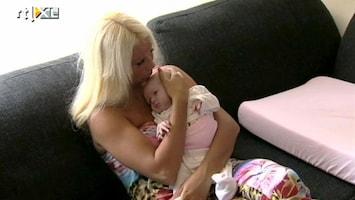 Barbie's Baby - Angelina Gaat Logeren, Tranen Bij Barbie