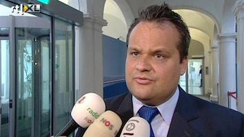 RTL Nieuws Grote zorgen om situatie Griekenland