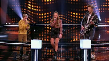 The Voice Kids - Afl. 8
