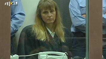 RTL Nieuws Ex-vrouw Dutroux geweigerd door Frankrijk