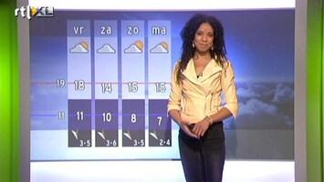 RTL Weer Buienradar Update 10:00 30 mei 2013
