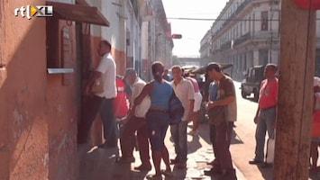 RTL Nieuws Hoe lang blijft Cuba nog communistisch?