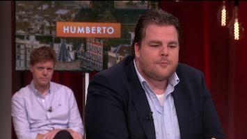 Humberto Afl. 4