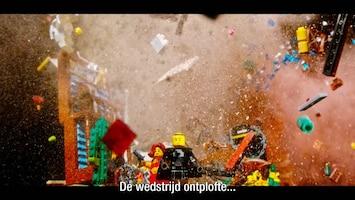 Lego Masters Australië - Afl. 3