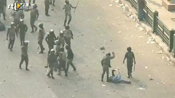RTL Nieuws VN veroordeelt optreden leger Caïro