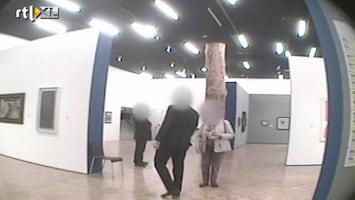 Editie NL Museumbeveiliging: geschikt /ongeschikt