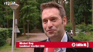 Editie NL CDA begint met schone lijst