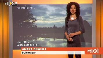 RTL Weer Dinsdag 04 juni 2013 06:30