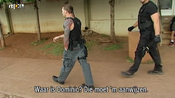 Helden Van 7: Dog The Bounty Hunter Dog The Bounty Hunter Aflevering 8