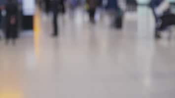 Z Doc: Londen Heathrow: Een Stad Op Zichzelf Afl. 1