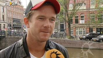RTL Boulevard Johnny de mol over opnames waar is de mol