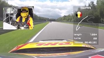 RTL GP: TCR Series