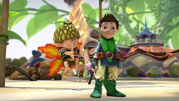 Tree Fu Tom Afl. 18