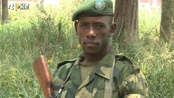 RTL Nieuws Rebellen in Congo voeren charmeoffensief