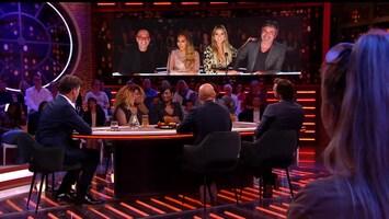 RTL Late Night Met Twan Huys Afl. 12