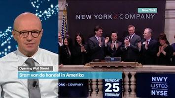 Rtl Z Opening Wall Street - Afl. 39