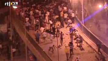 RTL Nieuws 17 doden door geweld in Egypte