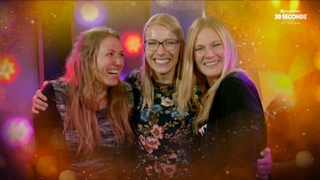 Rtl Boulevard 30 Seconds - Afl. 3