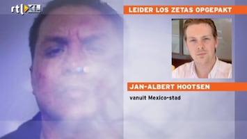 RTL Nieuws Wie is Zeta Kwa-ren-ta?