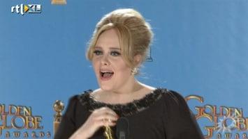 RTL Boulevard Adele stond onder zware druk