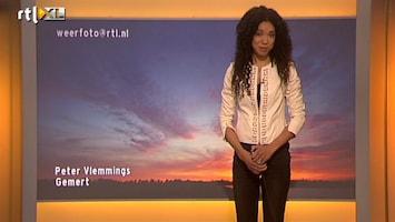 RTL Weer RTL Weer 27 mei 2013 06:30 uur