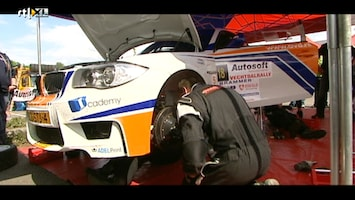 RTL GP: Rally Report Afl. 7