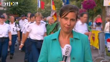 RTL Nieuws Nijmeegse Vierdaagse begonnen