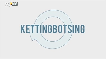 Minute To Win It - Kettingbotsing