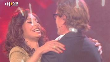 RTL Nieuws Rochelle wint X Factor