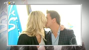 RTL Boulevard Jan Smit gaat vandaag trouwen!