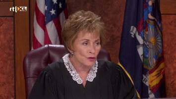 Judge Judy - Afl. 4116