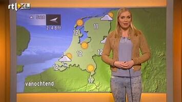 RTL Weer RTL Weer 28 mei 2013 8:00 uur