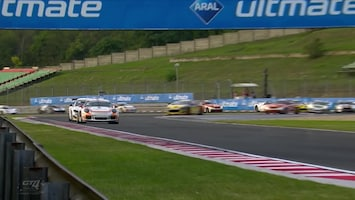 RTL GP: GT4 European Series Hongarije