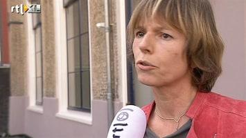 RTL Nieuws 'Asielzoeker langdurig opsluiten op Schiphol onmenselijk'