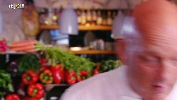 Herman's Passie Voor Eten Afl. 8